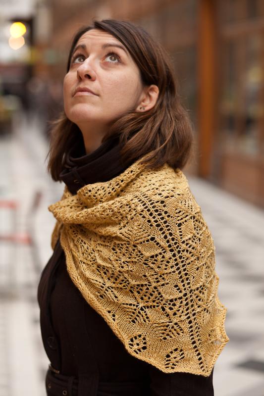 "shetland lace ""Betta Love shetland shawl"""