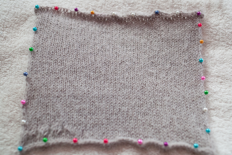 Alpaca Drops Blocage - swatching