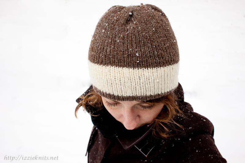 mino's hat