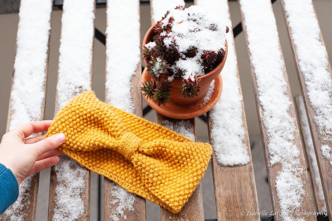 Risoul Headband - Izzie knits-5